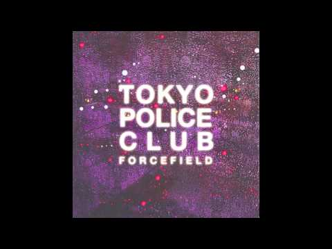 Tokyo Police Club - Through the Wire