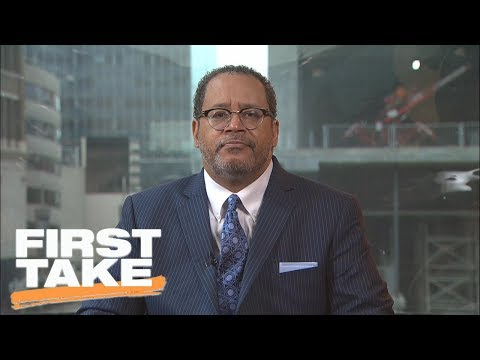 Why Are People So Fascinated With O.J. Simpson? | First Take | ESPN