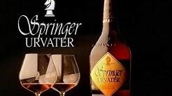 Springer Urvater Werbung 1995