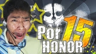Defendiendo mi Honor - Ep.15 | Call of duty: Ghosts