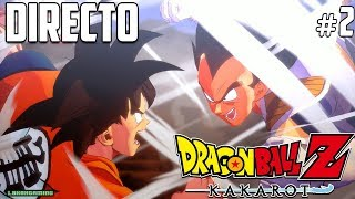 Vídeo Dragon Ball Z: Kakarot
