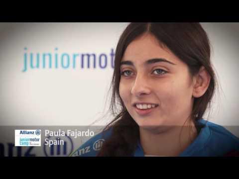 Mejor evento deportivo - Altius Media - Allianz Junior Motor Camp