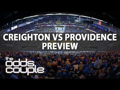NCAAB Predictions | Creighton vs. Providence