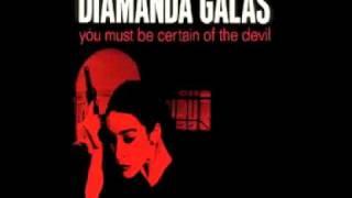 Let my people go - Diamanda Galas