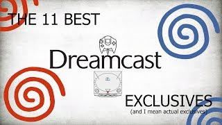 The 11 Best Dreamcast Exclusives (And I Mean Actual Exclusives)