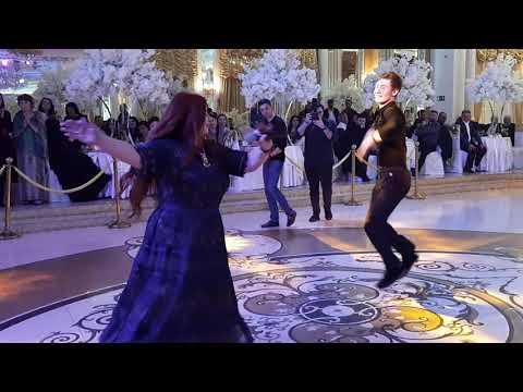 Блестящий танец от  Патимат Кагировой.