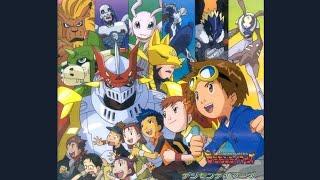 Digimon Tamers - Single Best Parade