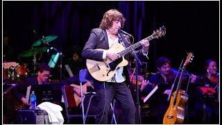 Toninho Horta - Viver De Amor (Live at Berklee)