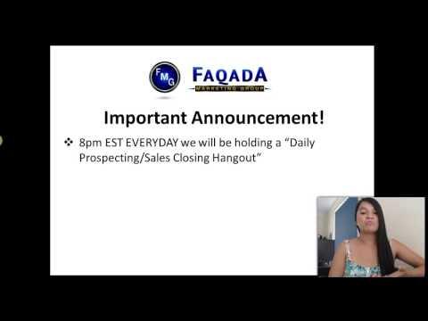 FMG Huge Announcement!