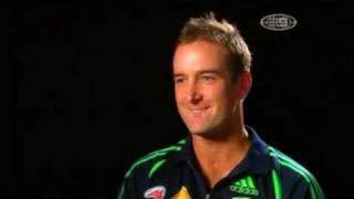 Allan Border Medal 2008 - Ten Ways to Get Out