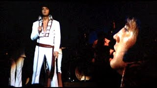 Elvis Presley - In The Ghetto (Live)