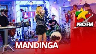Mandinga - Soy de Cuba ProFM LIVE Session