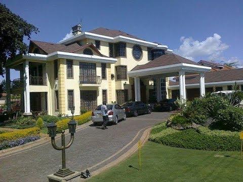 Luxury Apartments In Nairobi Kenya