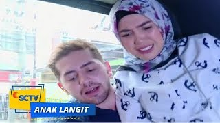 Download Video Akibat Histeris Lihat Tikus, Emon Alami Kontraksi | Anak Langit Episode 987 MP3 3GP MP4