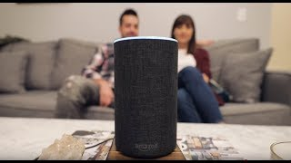 Christian Alexa: The Believer's Alternative to the Amazon Echo