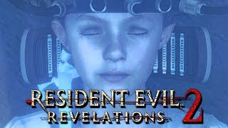 Resident Evil Revelations 2 Gameplay German #19 - Ein besonderes Kind