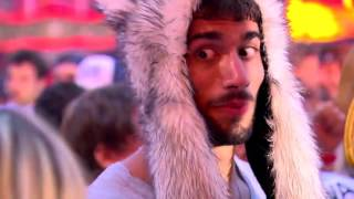 Solomun @ Tomorrowland 2015