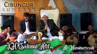 Download Lagu Cibungur Sumedang Bersholawat bersama Kh. Salimul Apip dan Al-Manshuriyyah mp3
