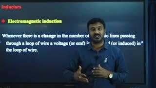 I PUC | Electronics |  Passive Electronics Components - 12