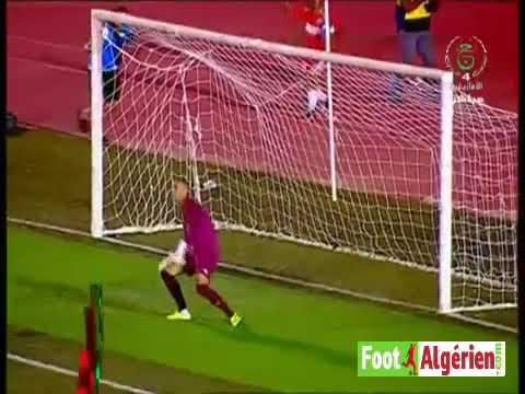 Ligue 1 Algérie (2e journée) : USM Bel Abbès 1 -  3 CA Bordj Bou Arréridj