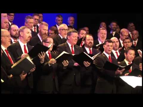 Chamber Chorale March of the Kings