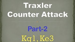 Dirty Chess Tricks 10 (Traxler Counter attack - 2)