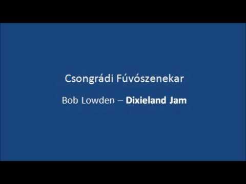 Csongrádi Fúvószenekar - Dixieland Jam