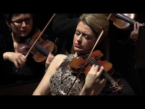 Johannes Brahms - Double Concerto for Violin and Cello in A Minor, Op. 102