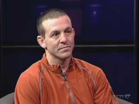Naperville Central Wrestling: Head Coach Rob Porter