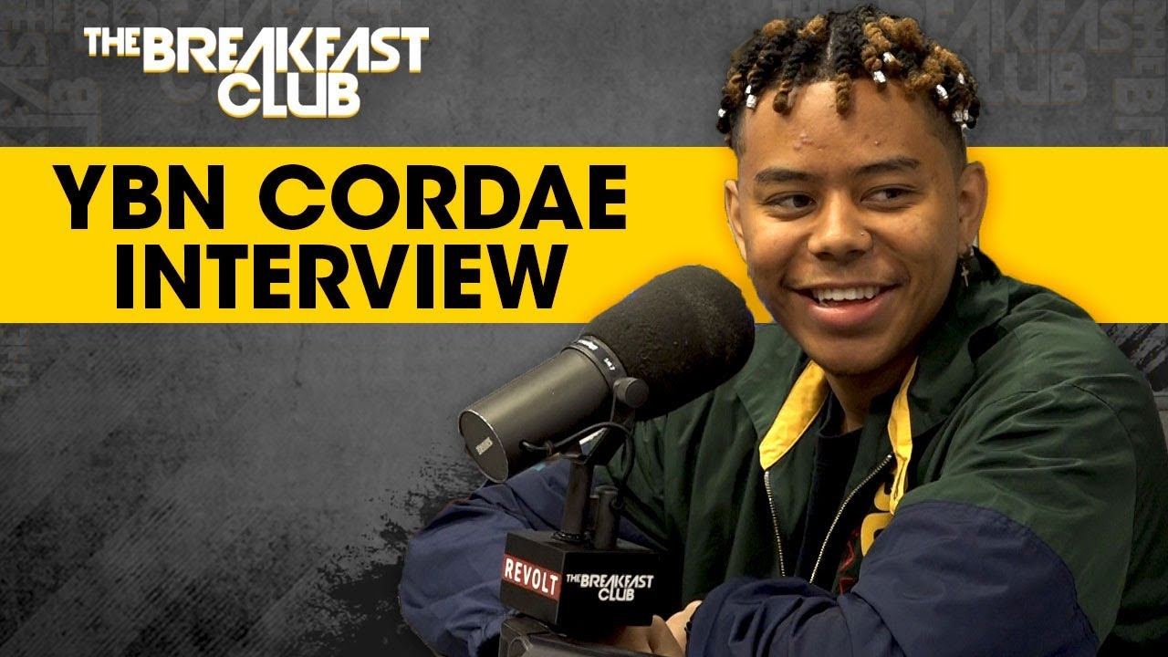 Alley Boy Responds To G4 Boyz ybn cordae – r&b