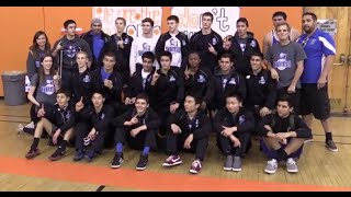 San Marino High School Wrestling 2014 Season