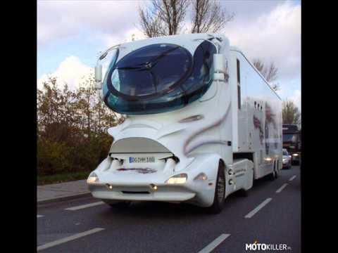 Ciężarówki świata !!!