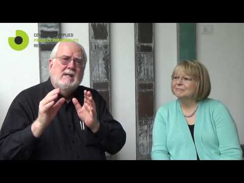 Interview with Pierce & Jane Howard on Personality & Values