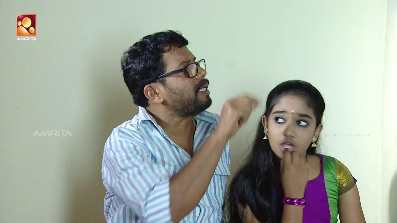Aliyan VS Aliyan | Comedy Serial by Amrita TV | Episode : 189 | Palaa Yathra