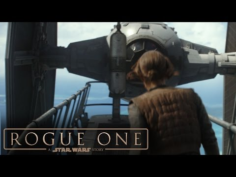 Rogue One Deleted and Altered Scenes