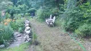 Carla's Secret Maine Garden