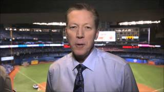 A message to Jalissa Gum and Golden Suns softball from Orel Hershiser.