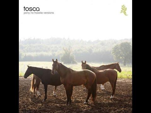 Tosca - Pony No Hassle Versions