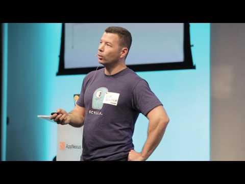 Tech Talks @ AppNexus: ScyllaDB: It takes more than C++14 to become next gen C*