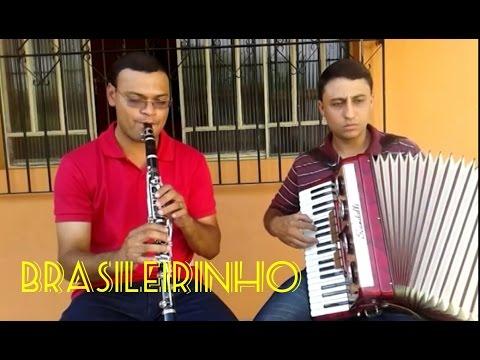 Brasileirinho | Waldir Azevedo | Clarinete e Acordeon