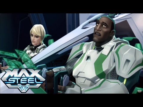 come-together:-part-1-|-episode-1---season-1-|-max-steel