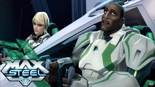 Gambar cover COME TOGETHER: PART 1 | Episode 1 - Season 1 | Max Steel