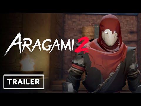 Разработчики Aragami 2: про кроссплатформу, Game Pass и отличия игры от первой части