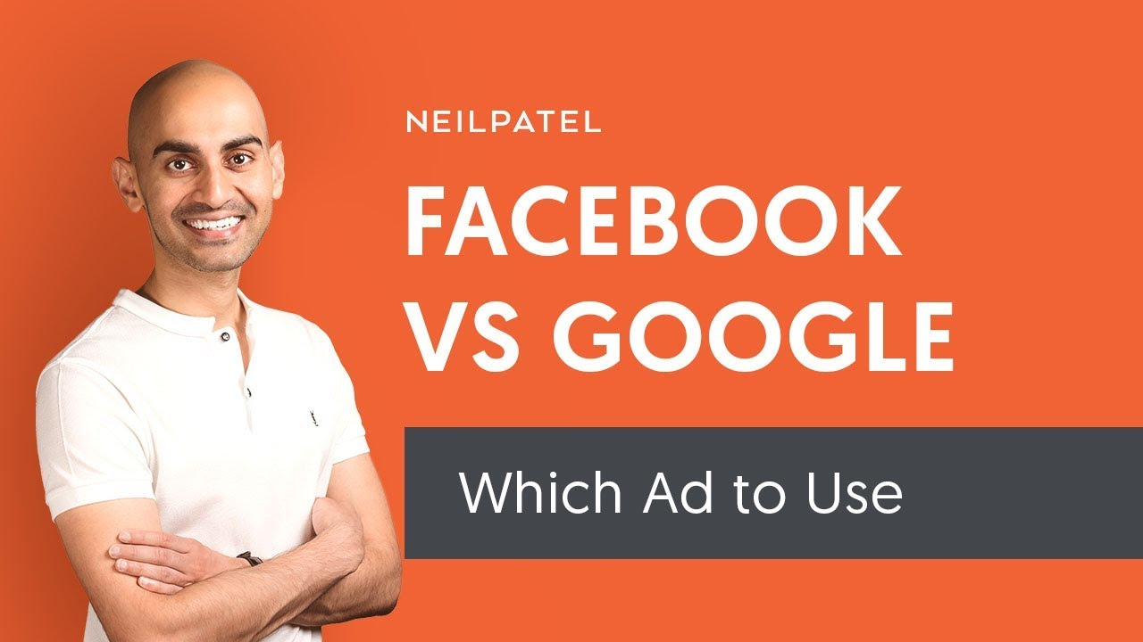 Facebook Ads vs Google Ads: Which Paid Advertising Should You Use For Online Marketing image