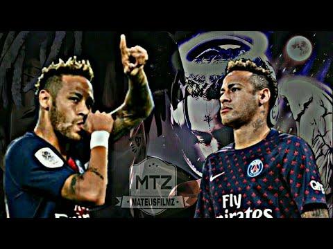 Neymar Jr XXX TENTACION Fuck Love Skills & Gols