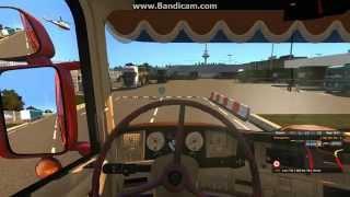 ETS 2 Scania V8 sound version 7.3