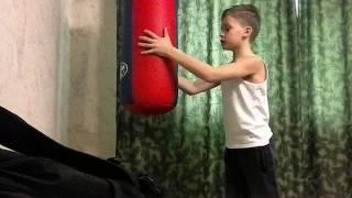 приемы бокса(подписывайтесь на канал., 2014-03-21T10:59:17.000Z)