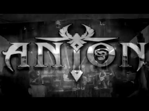 ANTON - Amintirea ta [Danube Rock Festival 2017]