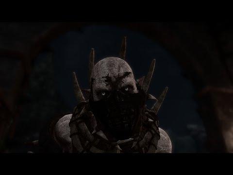 Death-Bone Uruk Quotes - Shadow Of War