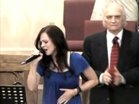 Katy Wilburn (Bourque) - The Mercy Seat (Amazing voice and performance!  The best on YouTube)